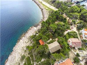 Kamena kuća Kvarnerski otoci,Rezerviraj Ljiljana Od 990 kn
