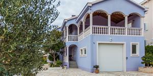 Апартаменты - Zadar