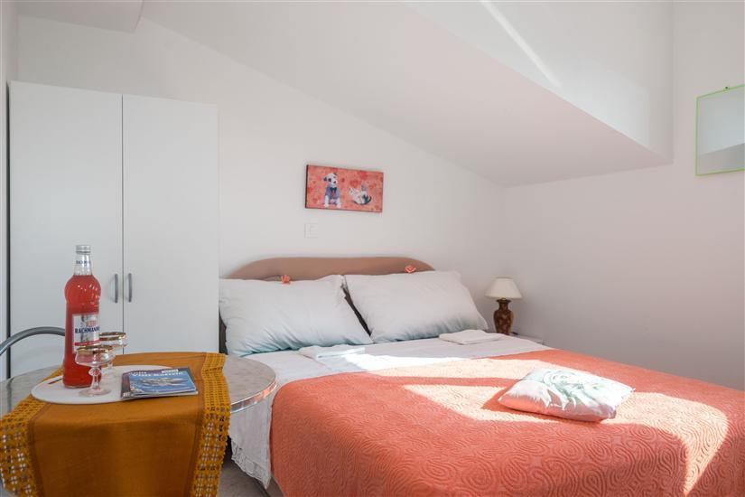 Appartamento A2, per 2 persone