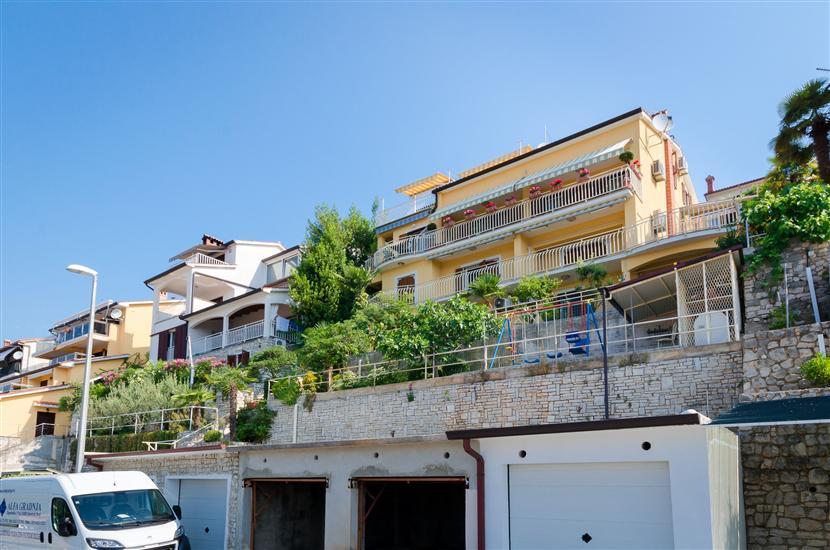 Apartments Gracijela