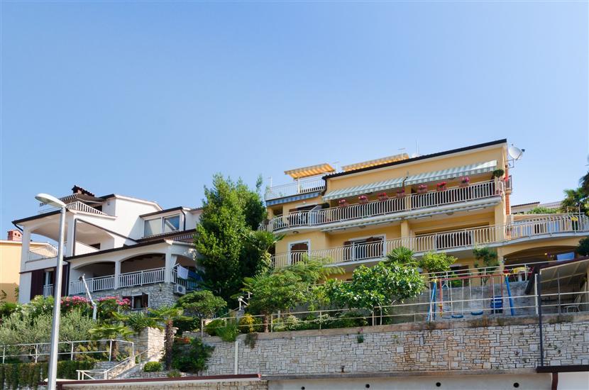 Apartamenty Gracijela