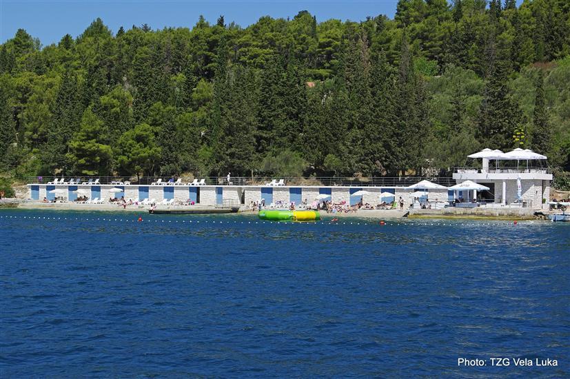 Vranac-Vela Luka (otok Korčula)