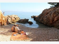 Garma Stomorska - ostrov Solta Plaža