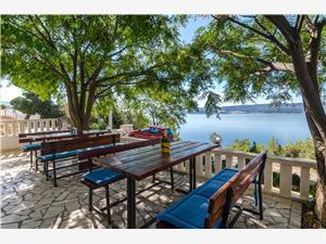 Appartement Split et la riviera de Trogir,Réservez Zdenka De 57 €