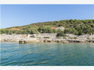 Accommodatie aan zee Noord-Dalmatische eilanden,Reserveren STAR Vanaf 82 €