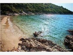 Šipova Drvenik Veliki Plaža