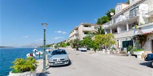 Appartement - Povlja - eiland Brac