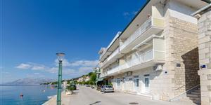 Appartement - Povlja - île de Brac