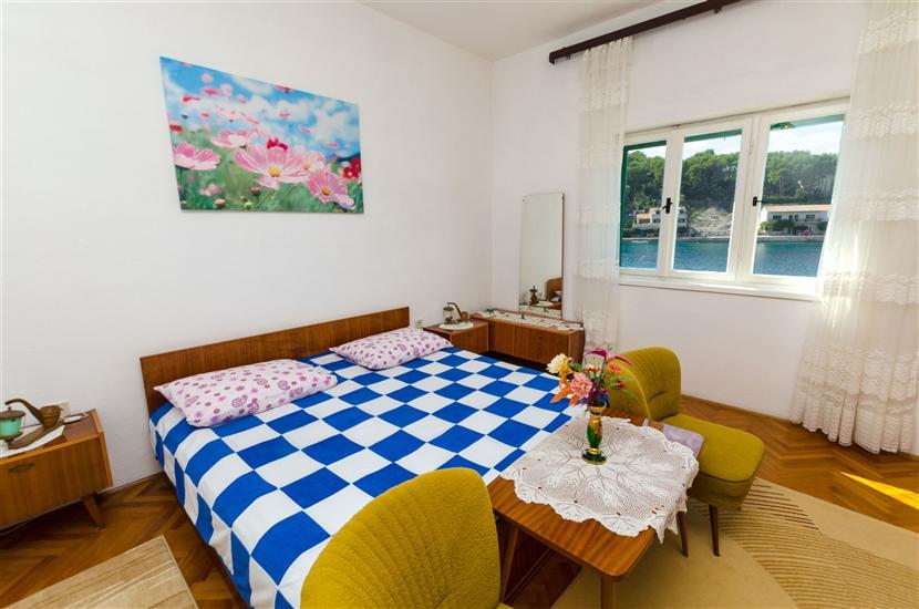 Apartmá A2, pro 5 osoby