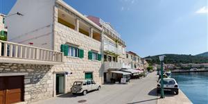 Apartman - Povlja - Brac sziget
