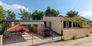 Apartmá - Milna - ostrov Brac