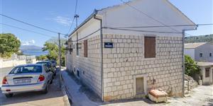 Apartmá - Slatine (Ciovo)