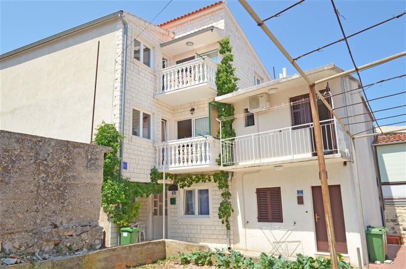 Appartementen Jurica