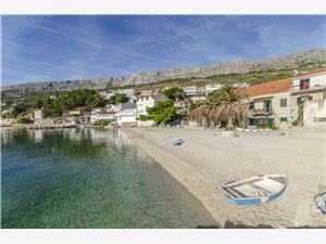 Stenen huize Split en Trogir Riviera,Reserveren Ivančica Vanaf 142 €