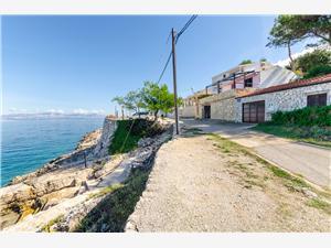 Дом Slišković Rogac - ostrov Solta, квадратура 38,00 m2, Воздуха удалённость от моря 20 m, Воздух расстояние до центра города 800 m