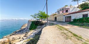 Maison - Rogac - île de Solta