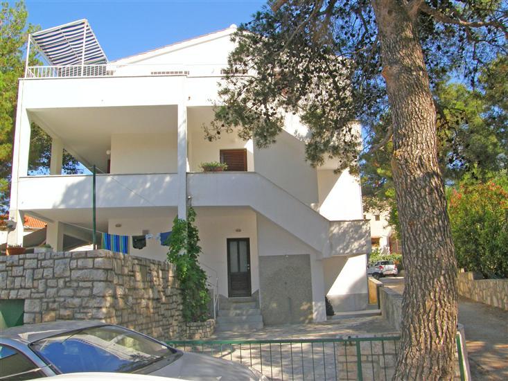 Appartamento Tamara Pine Trees - Beach