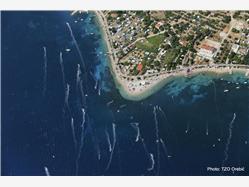 Viganj Vrbovica - ostrov Korcula Plaža