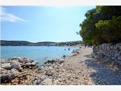 Varoš Drvenik Mali - ostrov Drvenik Mali Plaža