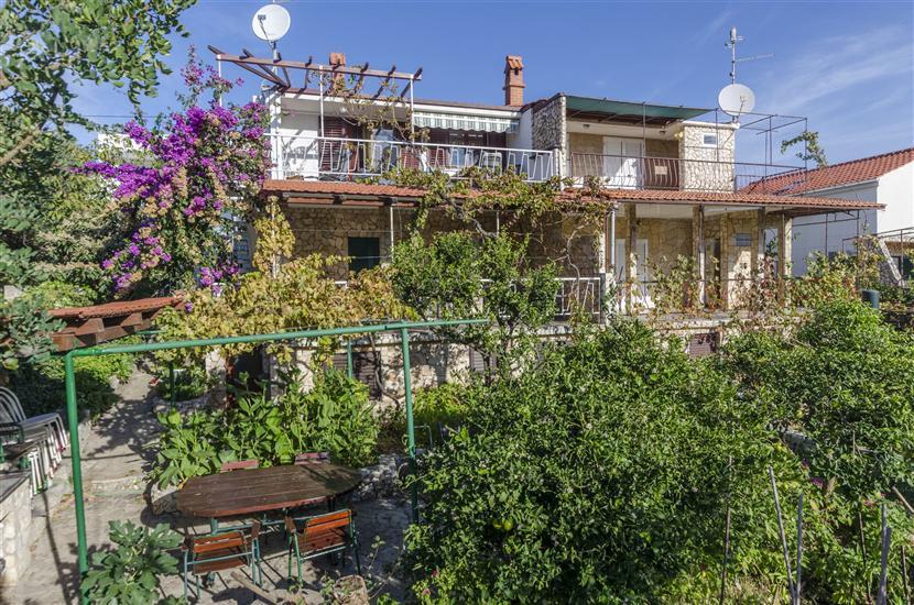 Apartmány Nikica