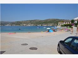 Račice Sevid Plaža