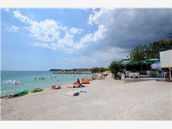 ispred hotela split Zrnovnica (Split) Plaža
