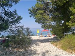 Dračevac Gdinj - wyspa Hvar Plaža