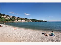 Maslinica Labin Plaža