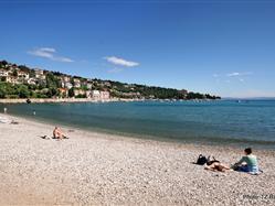 Maslinica  Plaža