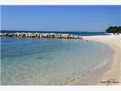 Bi Val Puntizela (Pula) Plaža