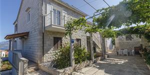 Apartmá - Supetar - ostrov Brac