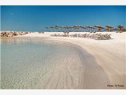 Maro Funtana (Porec) Plaža