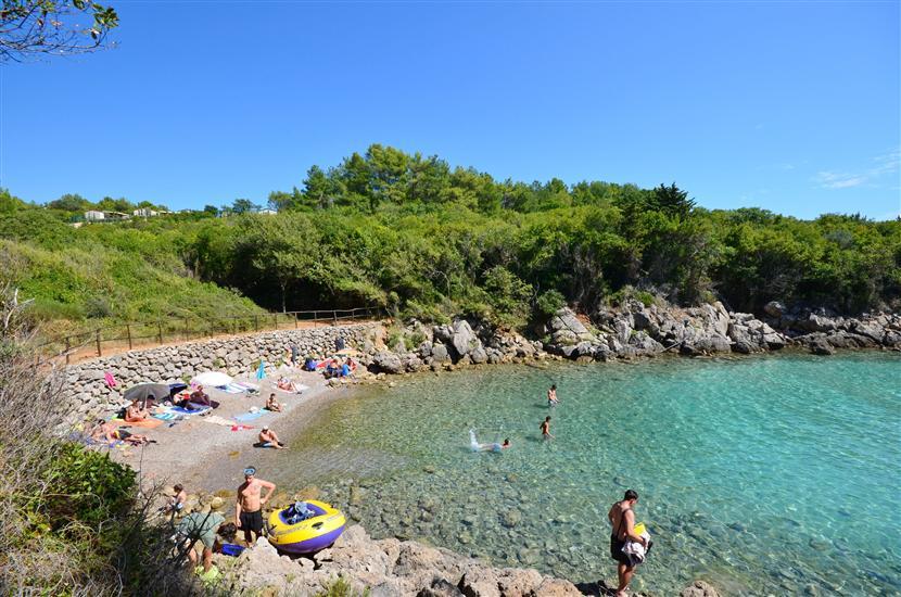 Redagara-Krk (otok Krk)