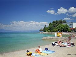 Maestral Silo - Krk sziget Plaža