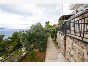 Appartement Makarska Riviera,Reserveren Igor Vanaf 117 €