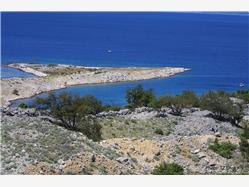 Selehovica Omisalj - island Krk Plaža