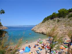 Kozica Dramalj (Crikvenica) Plaža