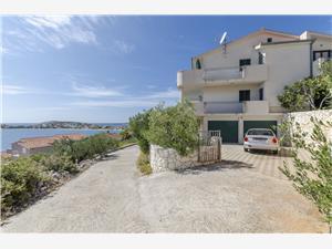 Apartamenty Ivan Sevid, Powierzchnia 60,00 m2, Odległość do morze mierzona drogą powietrzną wynosi 100 m