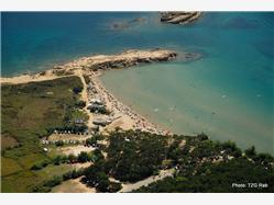 Livačina Barbat - ostrov Rab Plaža