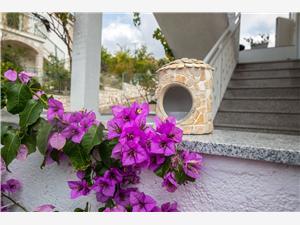 Appartementen Mirjana Marina,Reserveren Appartementen Mirjana Vanaf 71 €