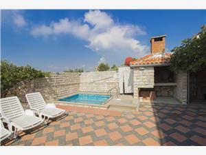 Accommodatie met zwembad Lenija Tribunj,Reserveren Accommodatie met zwembad Lenija Vanaf 73 €