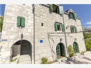 Appartement Boris Brela, Kwadratuur 40,00 m2