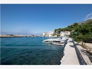 Апартаменты Ivan Drasnice, квадратура 70,00 m2, Воздуха удалённость от моря 200 m, Воздух расстояние до центра города 200 m