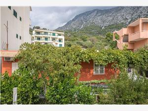 Appartement Riviera de Makarska,Réservez Ante De 117 €
