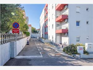 Apartmán MATMAR Split, Rozloha 36,00 m2