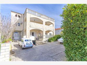 Appartement Sibenik Riviera,Reserveren Luce Vanaf 293 €