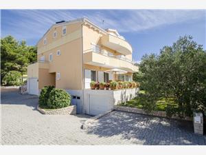 Appartamenti Stipe Brodarica,Prenoti Appartamenti Stipe Da 81 €