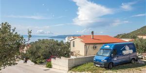 Апартаменты - Makarska