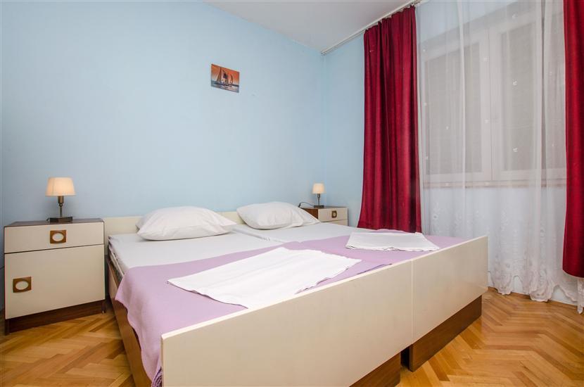 Apartmá A3, pro 4 osoby