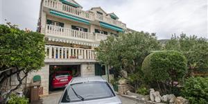 Apartament - Bol - wyspa Brac